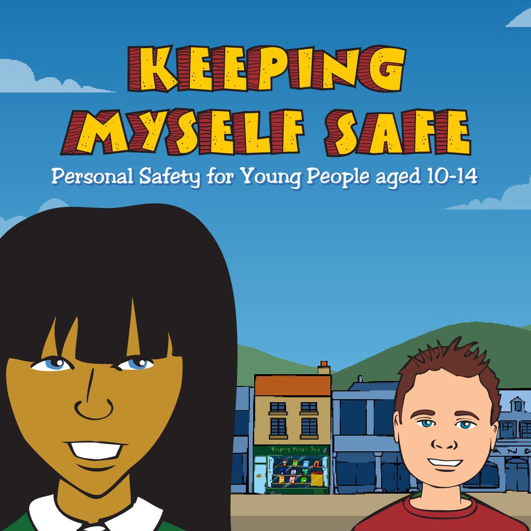 Keeping Myself Safe